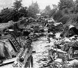 Death and Destruction in the Falaise Pocket